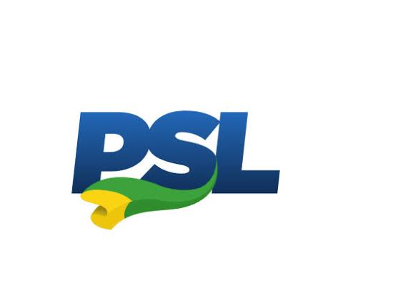 PSL – EDITAL DE CONVENÇÃO PRESENCIAL