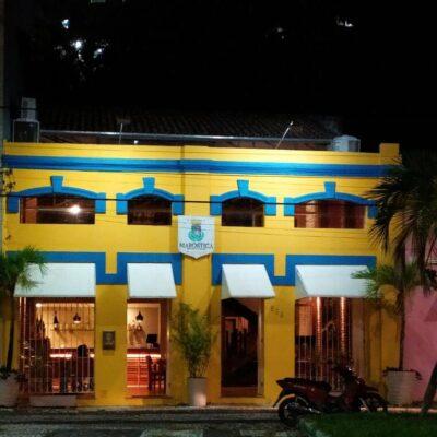 Restaurante Maróstica retorna atendimento presencial com menu diversificado e segurança