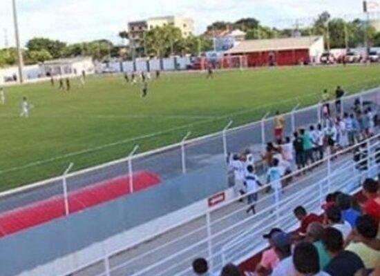CAMPEONATO BAHIANO: Barcelona de Ilhéus deve mandar jogos em Riachão do Jacuípe