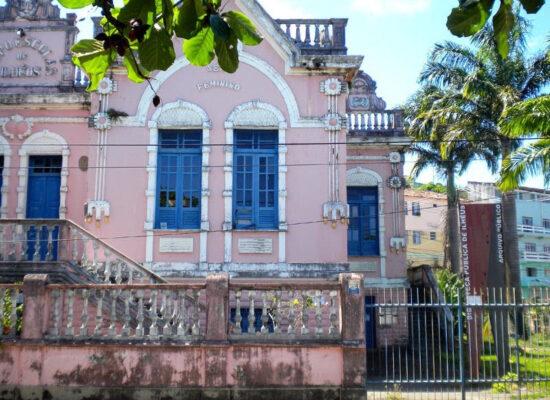 Cacá vai recuperar o patrimônio cultural de Ilhéus que se encontra abandonado