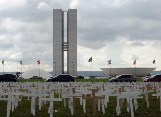 Deputados sugerem medidas para reduzir mortes violentas no País