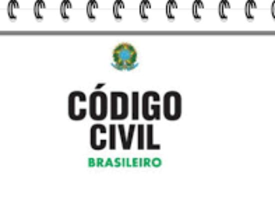 LEI10.406, DE 10 DE JANEIRO DE 2002 – CÓDIGO CIVIL