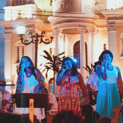 Mini documentário conta como banda de Ilhéus   criou releituras de cantos de trabalho da região cacaueira