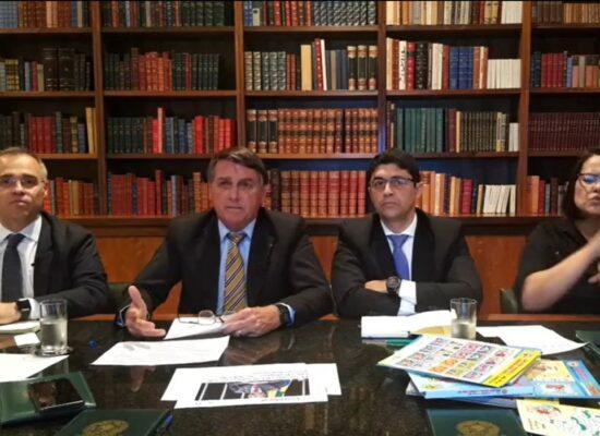 Operações conjuntas entre PF e CGU apontam prejuízos de R$ 1,1 bi