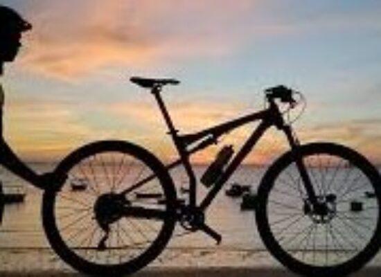 OUTUBRO ROSA: 5º Grupamento de Bombeiros Militar realiza passeio ciclístico em Ilhéus neste sábado