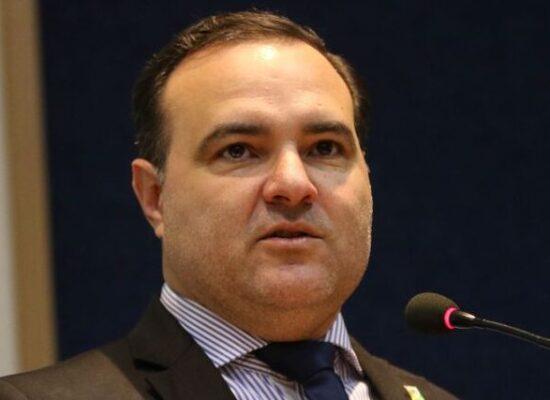 Senado aprova indicação de Jorge Oliveira para vaga no TCU