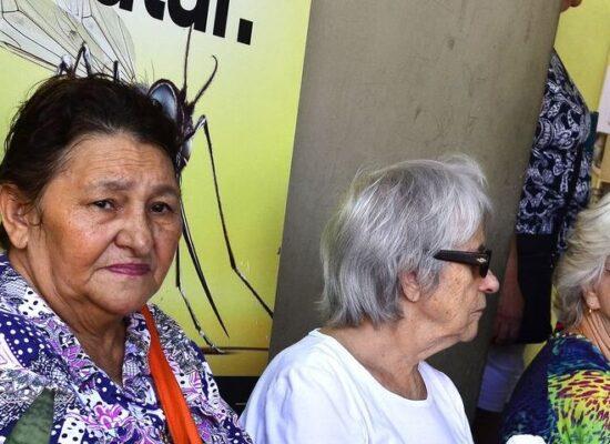 Senado aprova projeto que institui canal contra maus-tratos a idosos