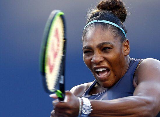 Serena Williams afirma ser desvalorizada como mulher negra no tênis