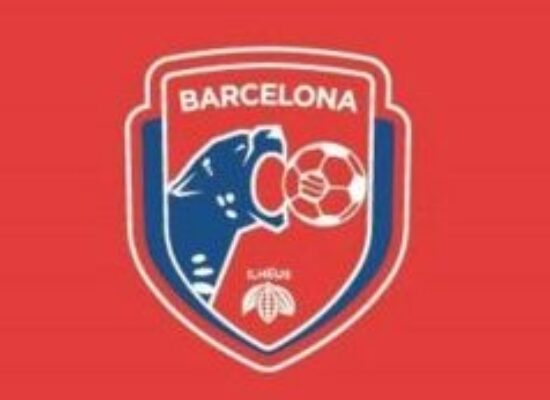 TVE mostra briga direta na abertura da Série B do Baiano, logo mais as 15hs. Unirb x Barcelona