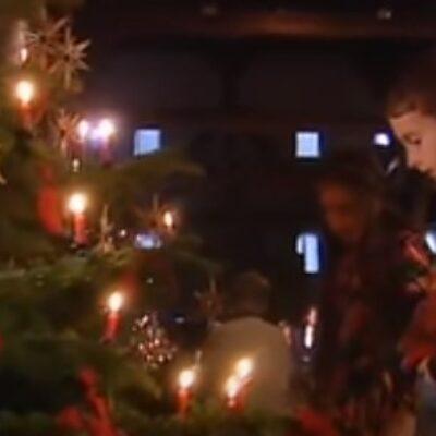 ANDRÉ RIEU – The Christmas I Love