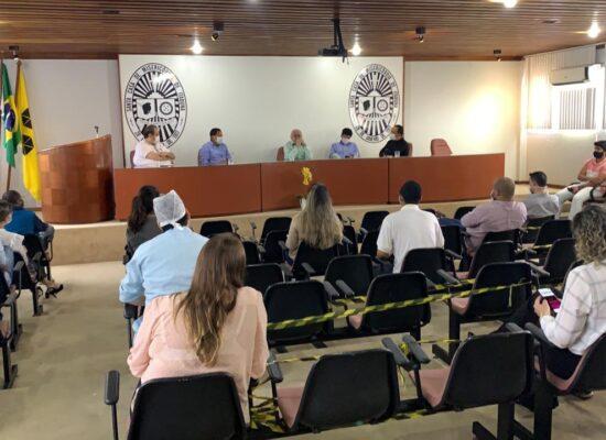 Augusto Castro se recebe mais apoios, visita Vale do Sol e fala de projetos na Santa Casa