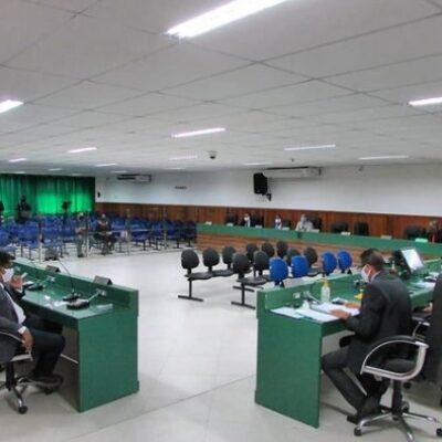 Câmara Municipal de Ilhéus deverá realizar sessões virtuais