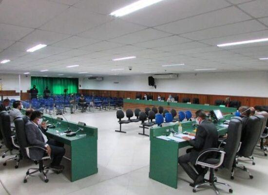 CÂMARA DE ILHÉUS, PAUTA DA 30ª SESSÃO ORDINÁRIA, QUARTA-FEIRA –  02/06/2021