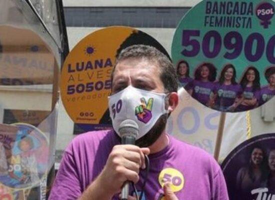 Datafolha SP: Boulos alcança 40% e reduz vantagem de Covas, que tem 48%