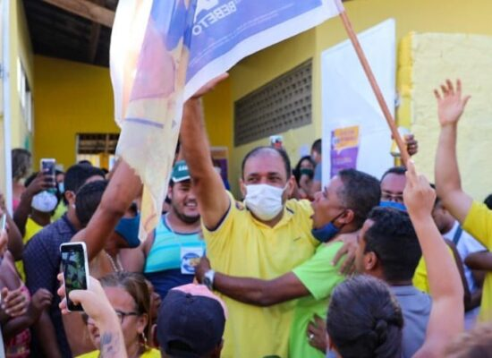 ILHÉUS: VEJA VOTAÇÃO GERAL DE CADA CANDIDATO A PREFEITO E DOS 432 CANDIDATOS A VEREADOR