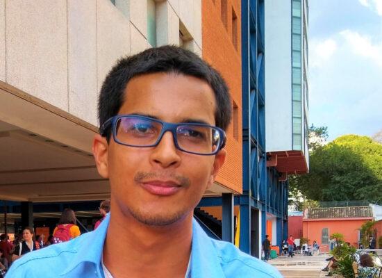 Jornalista ilheense é um dos finalistas do Prêmio 99 de Jornalismo