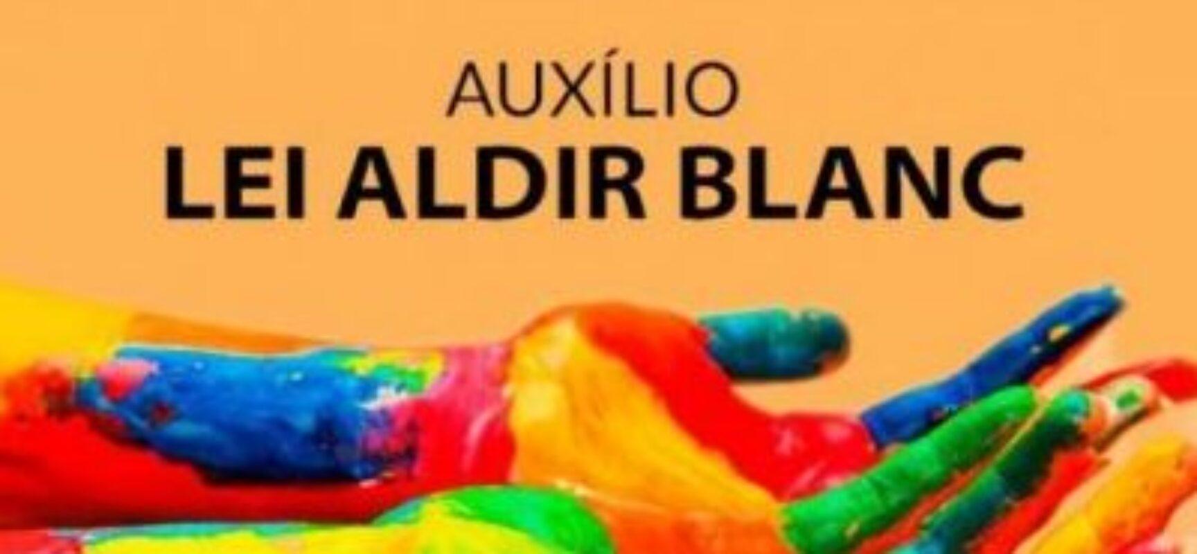 Lei Aldir Blanc em Ilhéus – nas mãos da justiça!