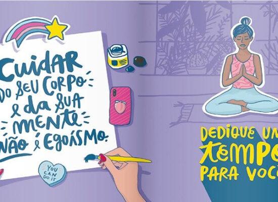 Livro interativo destina parte das vendas para o Instituto Plano de Menina
