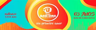 ACESSE RÁDIO BAHIANA