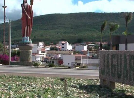Município de Jaguarari registra tremor de terra