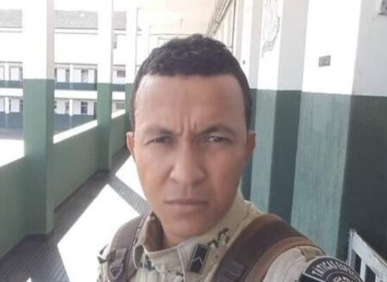 NOTA DE PESAR: Vereador Escuta lamenta perda do companheiro de farda Sd PMBA Gilbervan Rodrigues