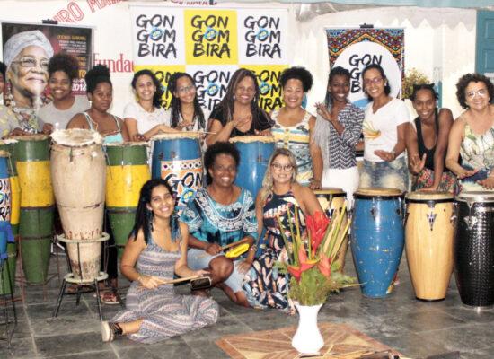 ONG Gongonbira de Cultura e Cidadania é reconhecida como Ponto de Cultura pelo Governo do Estado