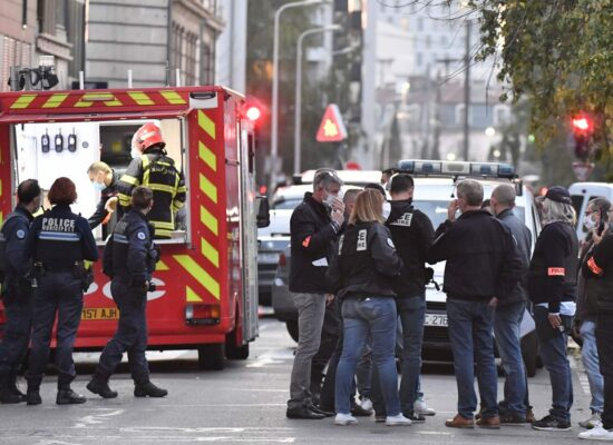 Padre ortodoxo é baleado ao fechar igreja na cidade francesa de Lyon