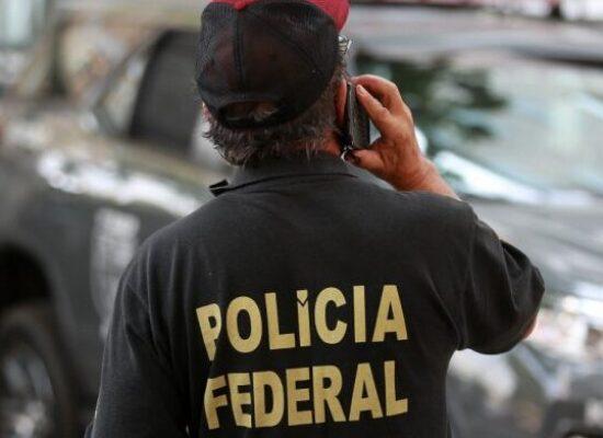 PF deflagra ação contra fraude em benefícios previdenciários no RN