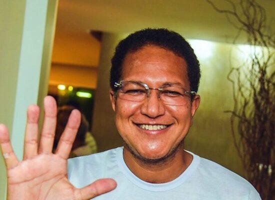 Prefeito eleito de Itabuna divulga nomes do secretariado em meados de dezembro