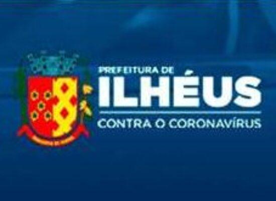 Prefeitura de Ilhéus realiza drive-thru de testagem em massa para Covid-19 nesta sexta-feira