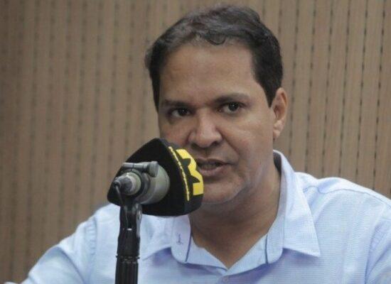 UPB: Eures Ribeiro define candidato à sucessão em até 15 dias