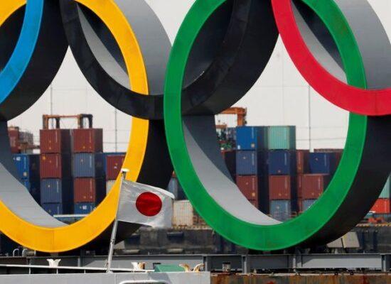 Autoridades estabelecem limite de 10 mil pessoas em arenas durante Olimpíadas