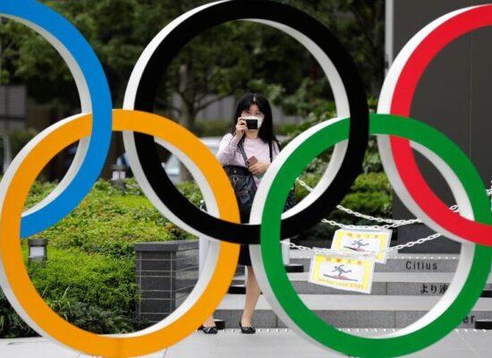 Adiamento dos Jogos custará US$2,8 bilhões aos organizadores japoneses
