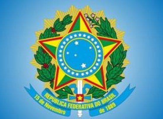 Cerimônias de diplomação de candidatos eleitos serão realizadas até 18 de dezembro.