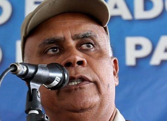 Comandante da PM lamenta 'brechas' em fiscalização contra explosivos na Bahia