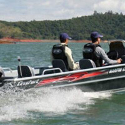 SATÉLITE: Curso de habilitação náutica, lanchas e montonáuticas