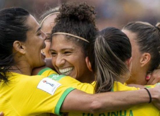 Fifa define distribuição das vagas para a Copa do Mundo Feminina de 2023
