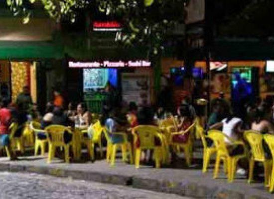 Ilhéus: Eventos estão suspensos até 21 de dezembro e bares funcionam até meia noite