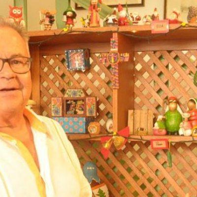 Ilhéus recebe a 7ª exposição de presépios natalinos na Casa de Arte Baiana