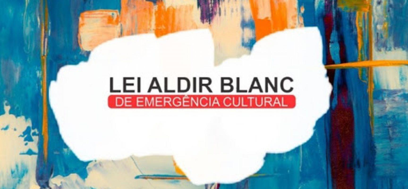 #LeiAldirBlacn – Mostra Elas – Ações Formativas realiza série de lives de formação audiovisual para mulheres