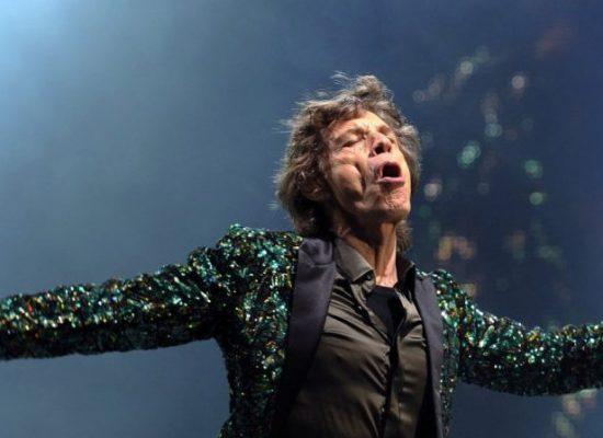 Mick Jagger compra mansão de R$ 10 milhões para namorada 44 anos mais nova
