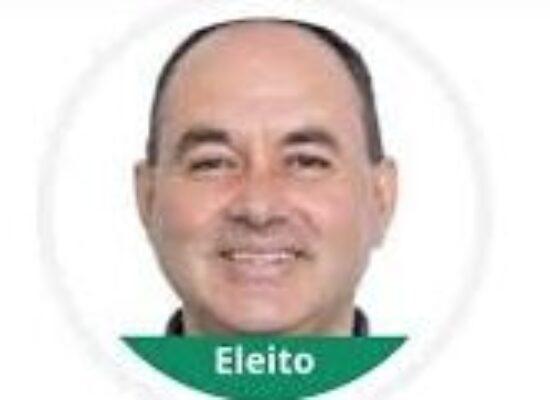 NOTA PÚBLICA: VEREADOR ELEITO NA CIDADE DE ILHÉUS, DR. TANDICK RESENDE