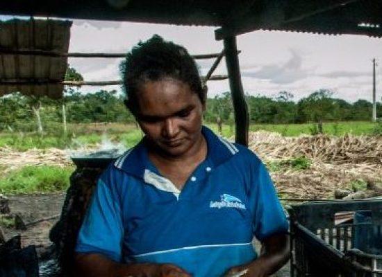 Projeto inclui no CadÚnico povos indígenas, quilombolas e pessoas em situação de rua