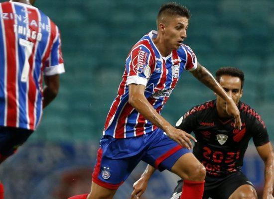 Bahia vence Bahia de Feira por 1×0 e mantém chance de classificação