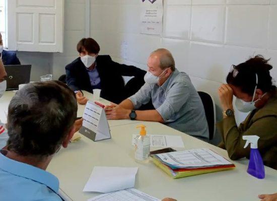Câmara integra grupo de trabalho que discute solução na regularidade do atendimento da Maternidade Santa Helena