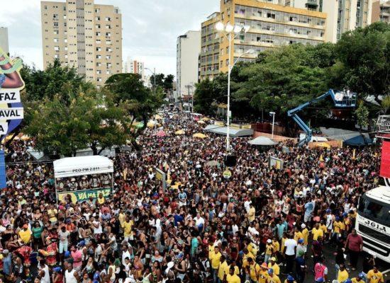 Carnaval 2021: ponto facultativo é suspenso por Governo e Prefeitura de Salvador