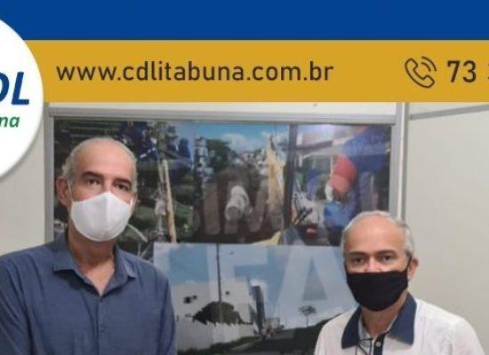Entidades solicitam o retorno ao serviço da Zona Azul em Itabuna