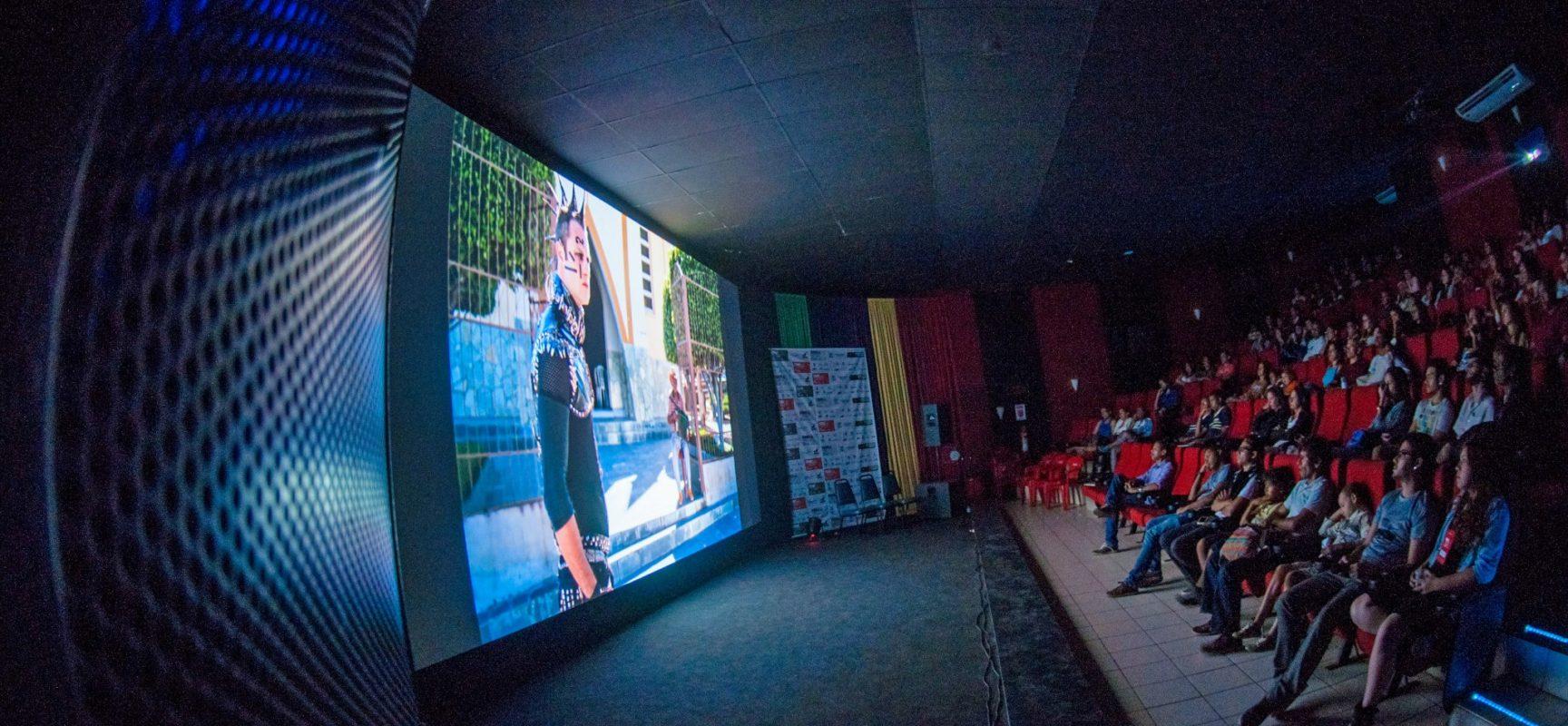 Festival de Cinema Baiano abre inscrições para mostras de filmes e para curadores