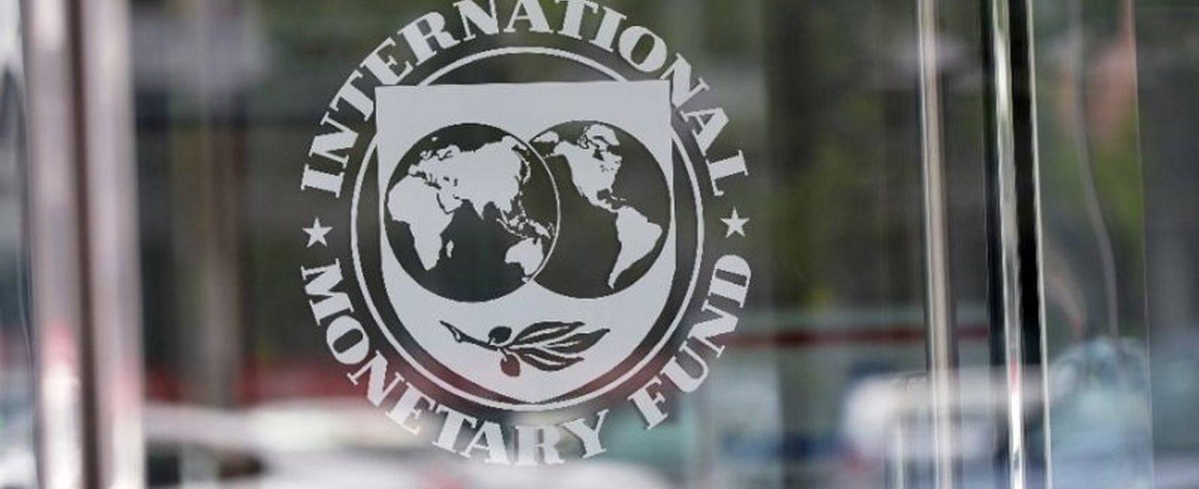 FMI melhora previsão de crescimento do Brasil e do mundo em 2021
