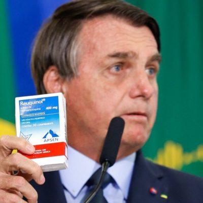 """Ministério envia à CPI parecer contra uso de remédios do """"kit Covid"""""""